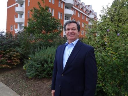 Paul Negrut