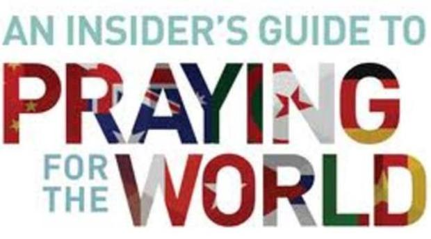 Praying for the World_3